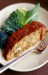 Mexican Meatloaf (Weight Watchers)
