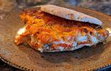 Sausage & Egg White Breakfast Patty