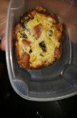 breakfast bake base