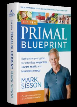Hes done it again the new primal blueprint sparkpeople e new primal blueprint malvernweather Choice Image