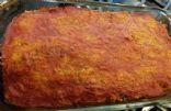 Vegetarian Lentil Loaf