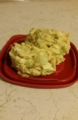 Feather's Tuna & Egg Salad