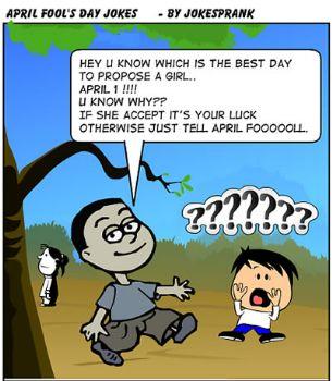 <b>Springtime Jokes</b> | SparkPeople