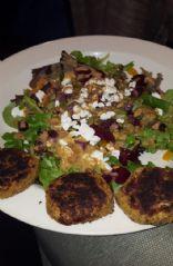 Amy's Easy Falafel