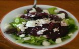 Patty's greek salad