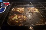 Shelly's Zucchini Pancakes