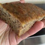Paleo Coconut Banana Bread