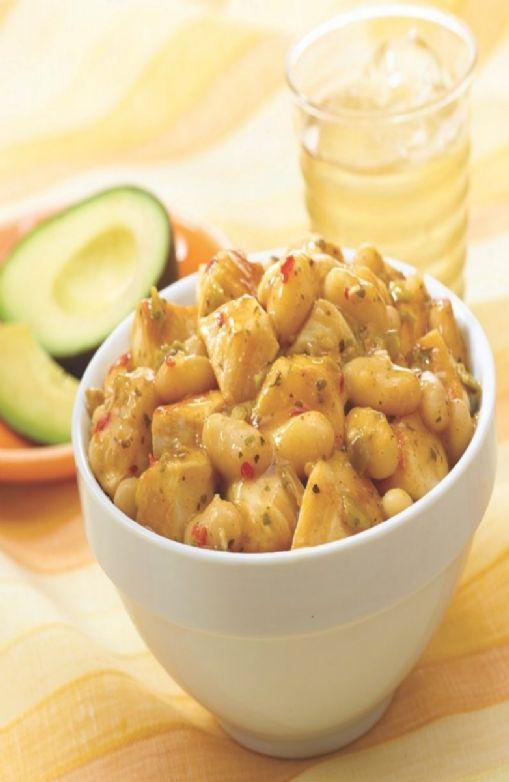 Mccormick S White Chicken Chili Recipe