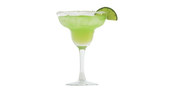 light  calorie margarita drink