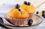 mmm...Blueberry  Muffins
