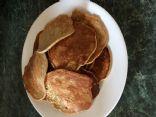 oat,hemp, pancakes