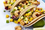 shrimp Taco with Mango Salsa