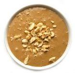 thai coconut peanut sauce
