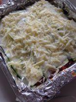 zucchini based lasagna