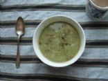 Broccoli Fennel soup - Body Ecology