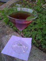 Cinq a Sept Cocktail