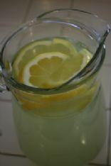 Lemonade - with Splenda