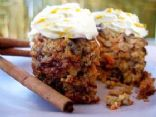 Carrot-Cake Muffins to die for (AND Gluten-Free!)