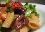 Shrimp Pasta Siciliana