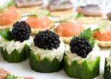Starters, Appetisers, or Tapas
