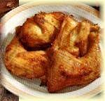 Crunchy Oven-Fried Chicken GFCFSF