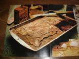 Stir Crazy Cake (Chuckwagon Cowboy Cake)