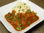 HCG Phase 2 - Chicken Vindaloo
