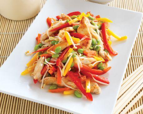 Ana's Chicken Salad