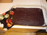 Coconut Flour Brownies with Swerve