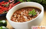 Easy Beanless Slow Cooker Chili