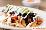 Mexican Crock Pot Chicken