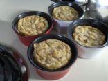 peanut butter potato souffle