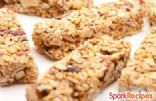 100-Calorie Chocolate Peanut Butter Cereal Bars