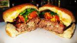 Jalapeno Stuffed Hamburgers