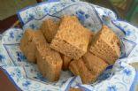 Rye n' Injun Bread from the Little House Cookbook