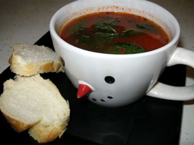 Holiday Soup