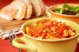 Rustic Tomato Lentil Soup