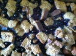 Eating Clean Blueberry French Toast Casserole