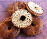 Grain-Free Bagels (Dairy Free & Paleo)