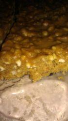 Sue Bee No-Bake Breakfast Bars