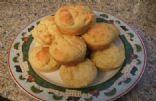 Donna's Gluten-free Dairy-free Corn Muffins