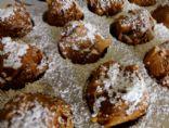 MAKEOVER: Carrot Pumpkin Muffins (by MYNEWCATZ)