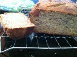 Almond Flour Banana Bread