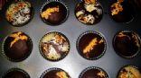 Marshmallow Chocolate Cupcakes