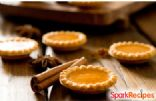 Mini Sweet Potato Tarts