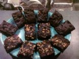 Amazing Cocoa Brownies (from VCIYCJ)