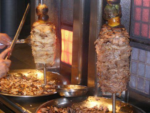 Beef Shawarma Recipe Beef Shawarma Recipe