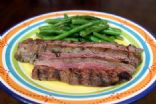 Chipotle Lime Marinated Flank Steak
