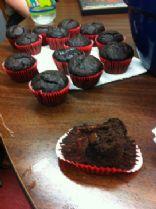 Ghirardelli Dark Chocolate Brownie Mix Black Bean Brownies