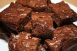 Basic Brownie Blend (less than 100 calories!)